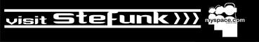 visit Stefunk @ myspace